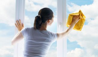 Look out for the best window cleaners