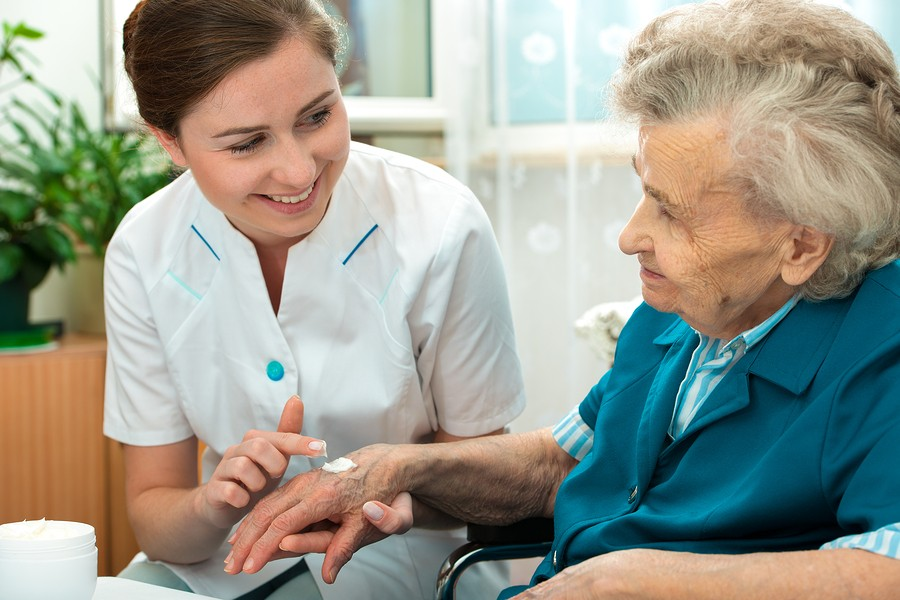 quality respite care in Worthing