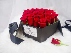 rose delivery singapore