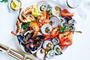 Seafood of the Month Club