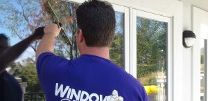 Necessary Places of thought When Determining on Window Cleaning