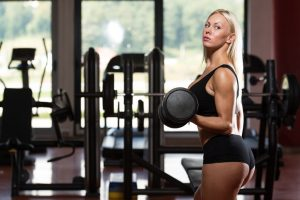 Effects of Stanozolol on the human body