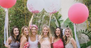 Some Unusual Hen Party Ideas