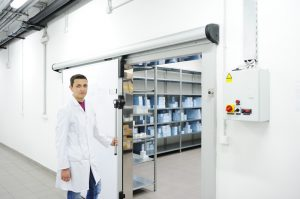 Temperature Mapping To Your Laboratory