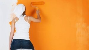 hiring painting services