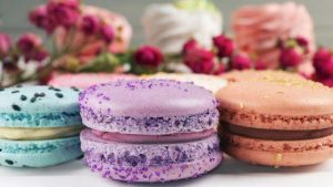 Macarons a Growing Trend in Baked Treats